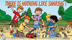 THERE-IS-NOTHING-LIKE-SHARING-BOOK-ASSMEBLY