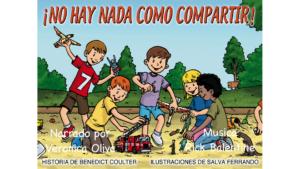 NO HAY NADA COMO CPOMPARTIR!