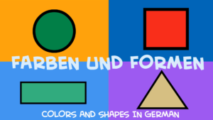 colors-german
