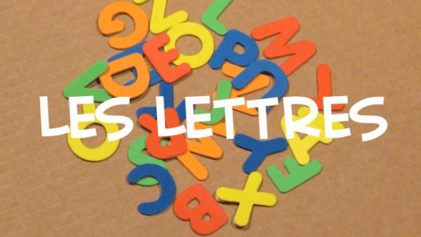 les_lettres
