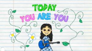 todayyouareyou