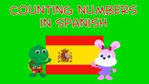 countingnumbersspanish