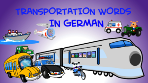 SOUNDBOARD-TRANSPORTATION-GERMAN