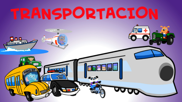 SOUNDBOARD-TRANSPORTATION-SPANISH-COVER
