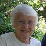 Elizabeth Bertani
