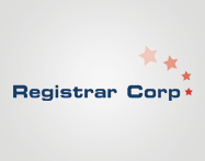 logo of Registrar Corp