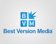 logo of Best Version Media