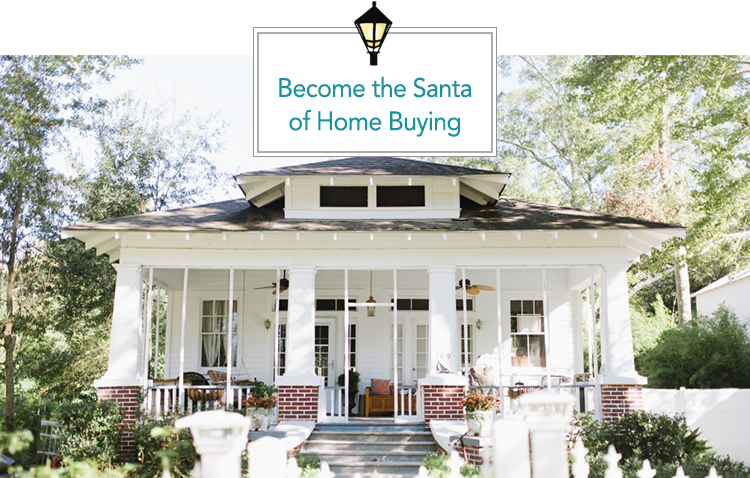 Finding your dream home should be fun!