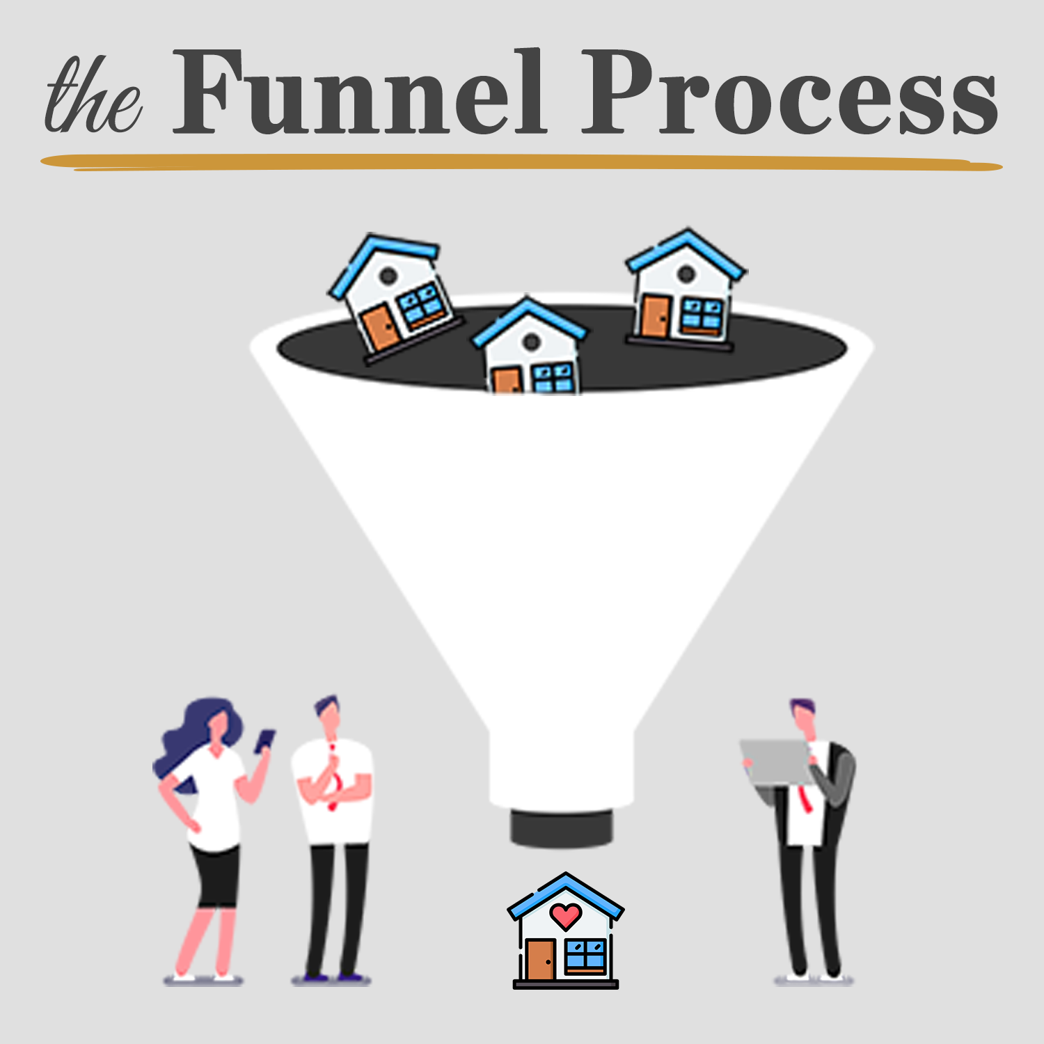 The Funnel Process