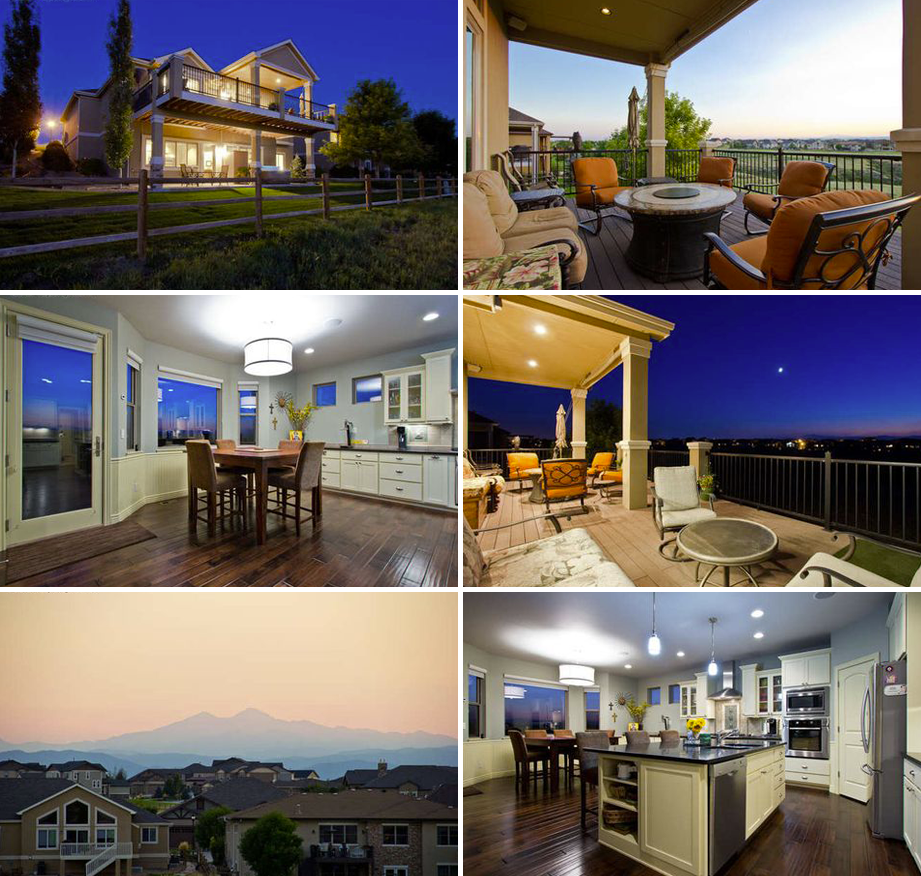 NoCo Homes With a View