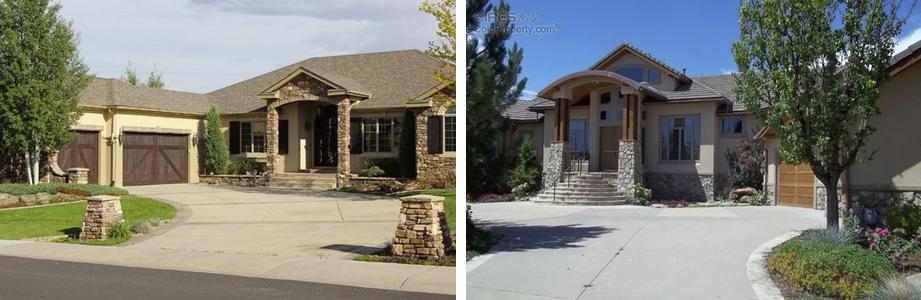 Windsor, Colorado Homes