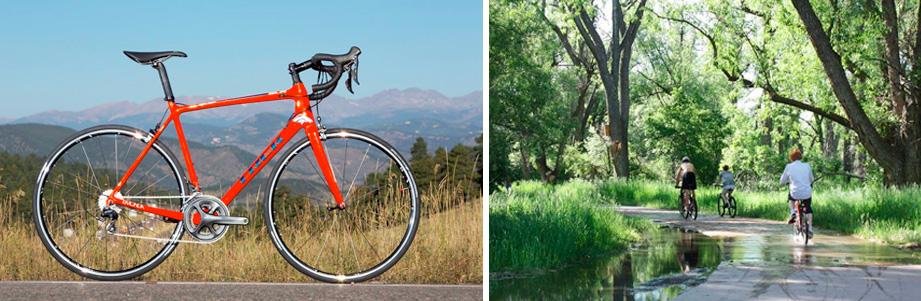 Fort Collins Bike Trails