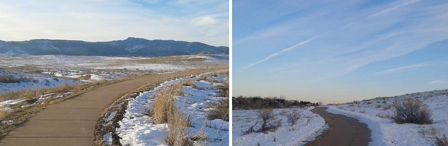 Fossil Creek Trail Fort Collins