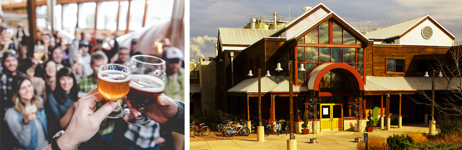 New Belgium Brewing Fort Collins Tours