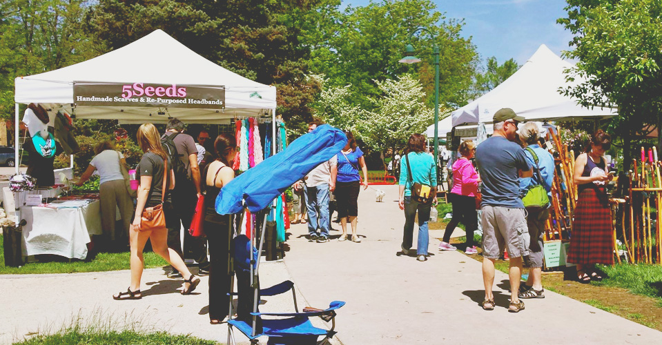 Fort Collins French Nest Open Market
