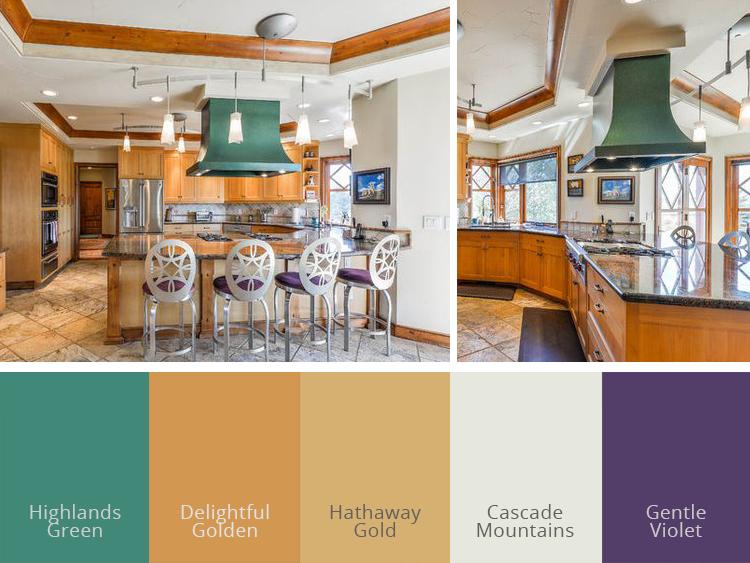 Home Color Inspiration