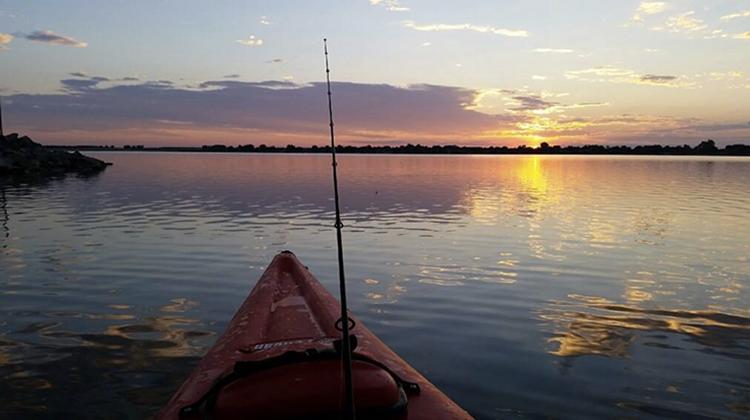 Boyd Lake Colorado