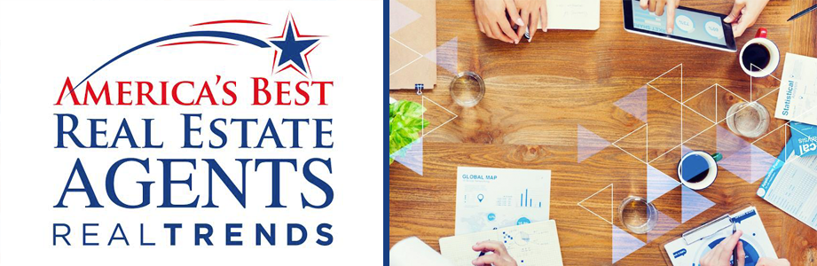 REAL Trends America's Best Real Estate Agents