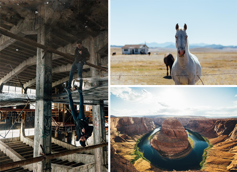 Northern Colorado Photographers Wil Claussen