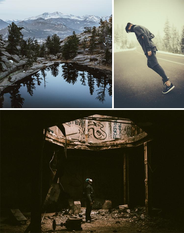 Northern Colorado Photographers Kyle Panis