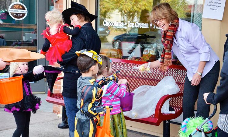 Halloween Events Fort Collins