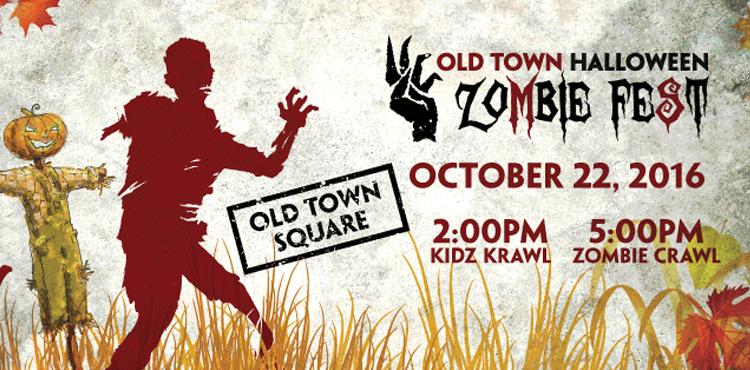 Halloween Events in Fort Collins