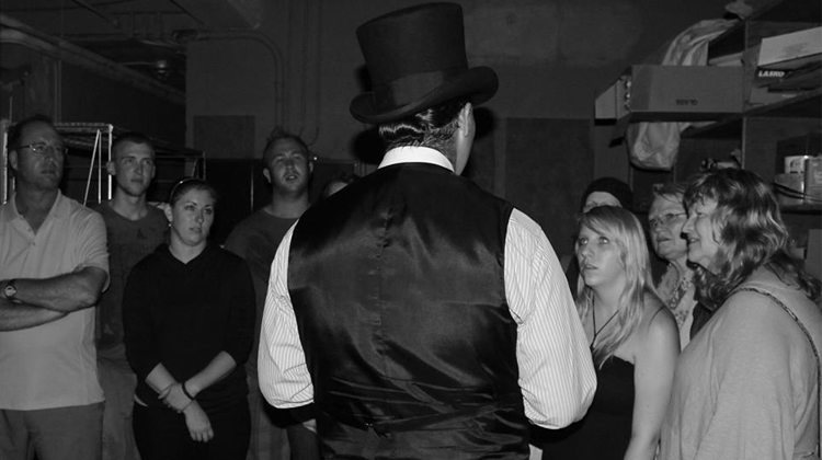 Fort Collins Haunted Tours