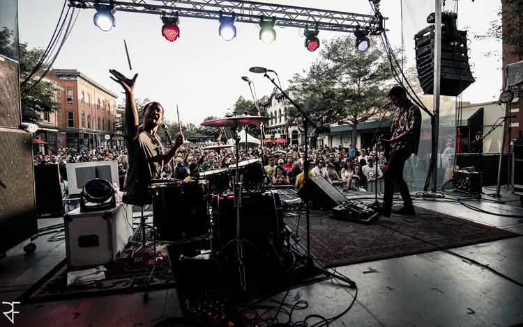 Northern Colorado Local Bands