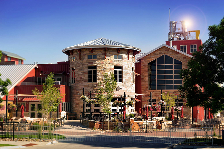 Top Outdoor Patios in Fort Collins   Odell Brewing Co.