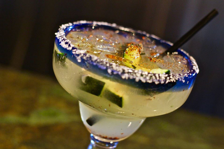 Blue Agave Grill Fort Collins Margaritas