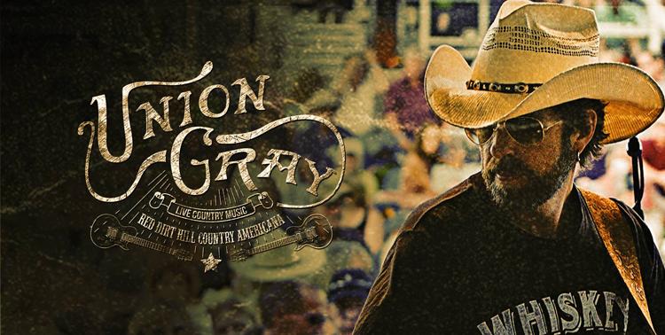 Union Gray Colorado Bands Lagoon Summer Concert Series