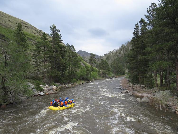 A Wanderlust Adventure Northern Colorado