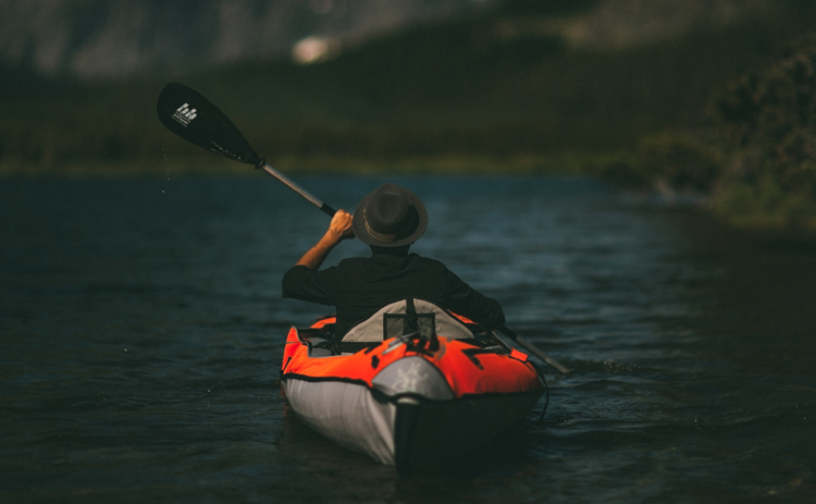 Where to rent and buy a kayak in Northern Colorado