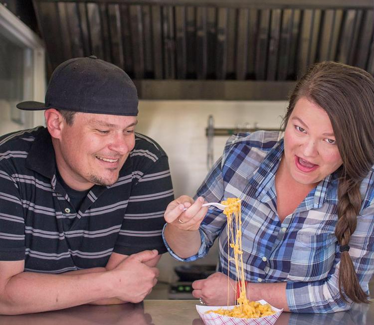 Mac'N Food Truck Fort Collins