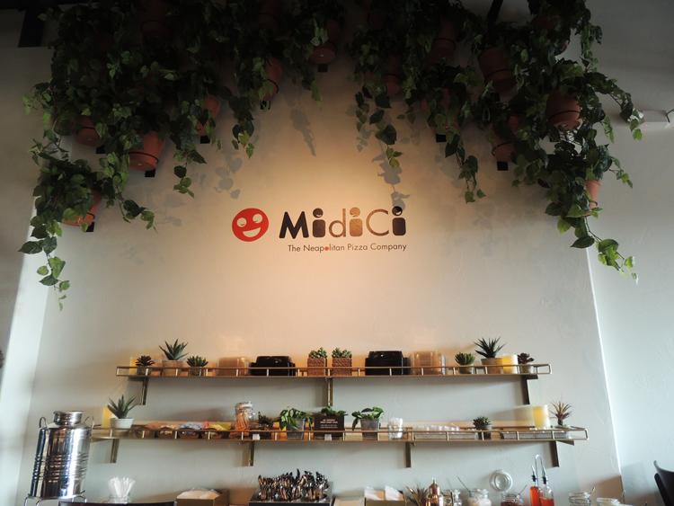 MidiCi Pizza Fort Collins Colorado
