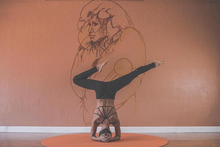 Yoga Fort Collins