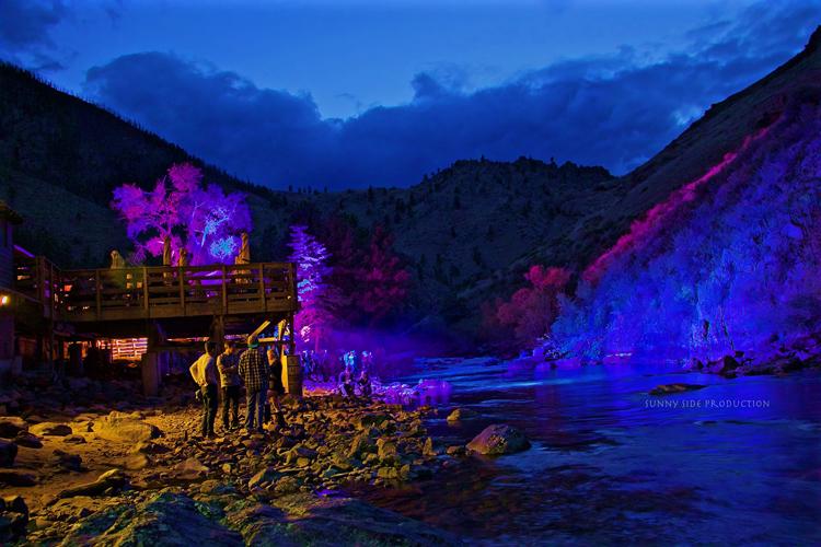 The Mishawaka Amphitheater Fort Collins live music