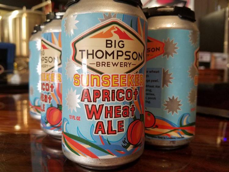 Big Thompson Brewery Northern Colorado Craft Breweries Greeley Loveland