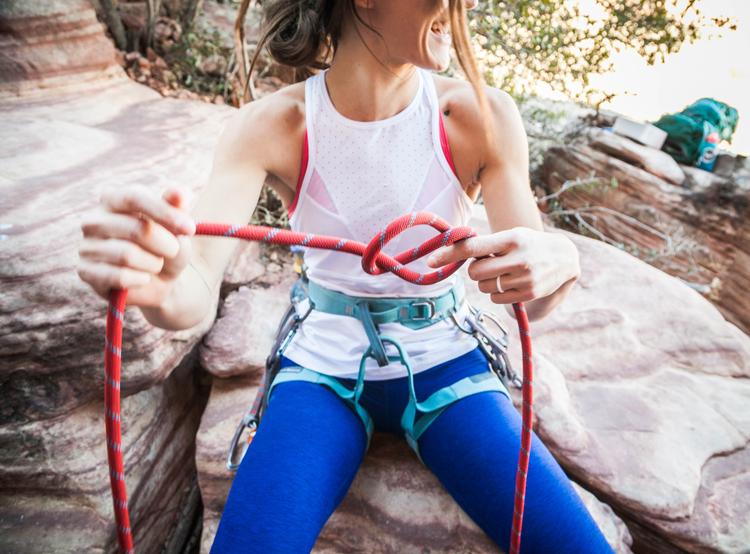 Outdoor rock climbing Fort Collins Colorado Northern Colorado NoCo