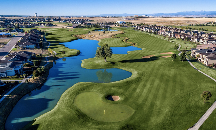 Highland Meadows Golf Course | Northern Colorado Golf Courses