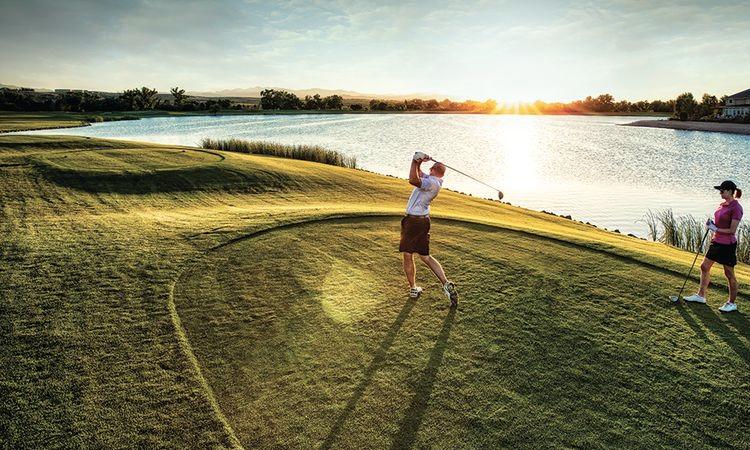 Pelican Lakes Golf Club | Northern Colorado Golf Courses