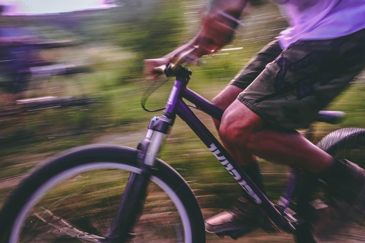 Biking trails near Fort Collins Loveland Greeley for beginners