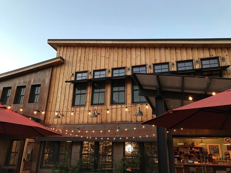 Wolverine Farm Letter Press and Publick House Fort Collins Downtown River District
