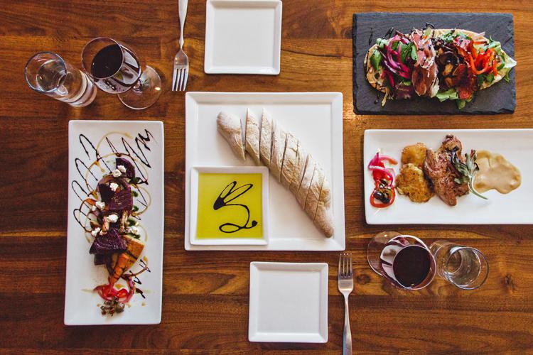 The Welsh Rabbit Fort Collins Colorado best restaurants wine bars