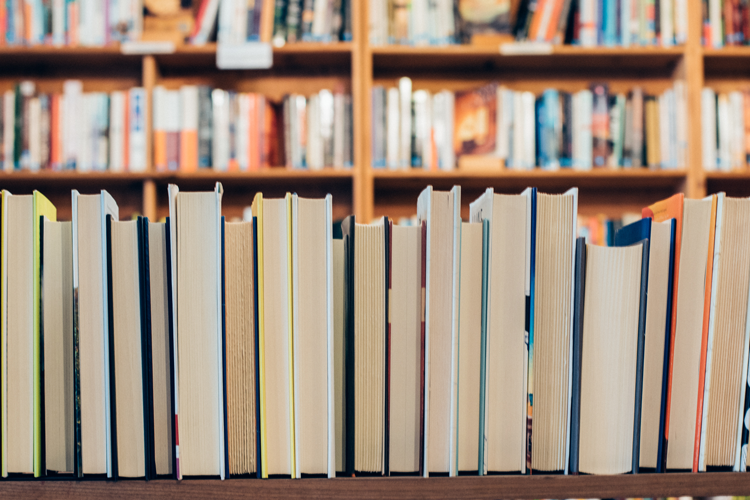 Independent bookstores in Fort Collins Colorado