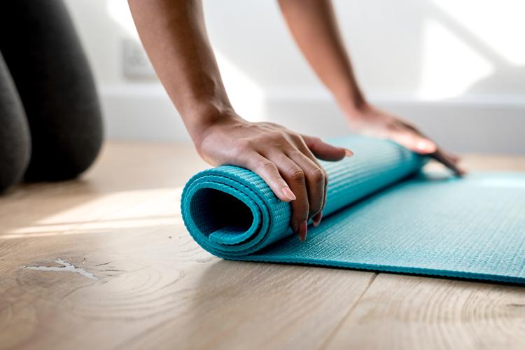 yoga studios in Fort Collins Loveland Greeley Colorado
