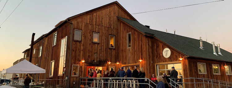 Colorado Feed and Grain Timnath Beerkworks things to do in Timnath Colorado