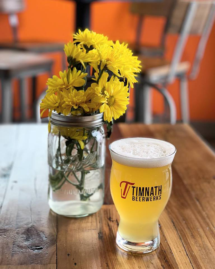 Timnath Beerworks things to do in Timnath Colorado