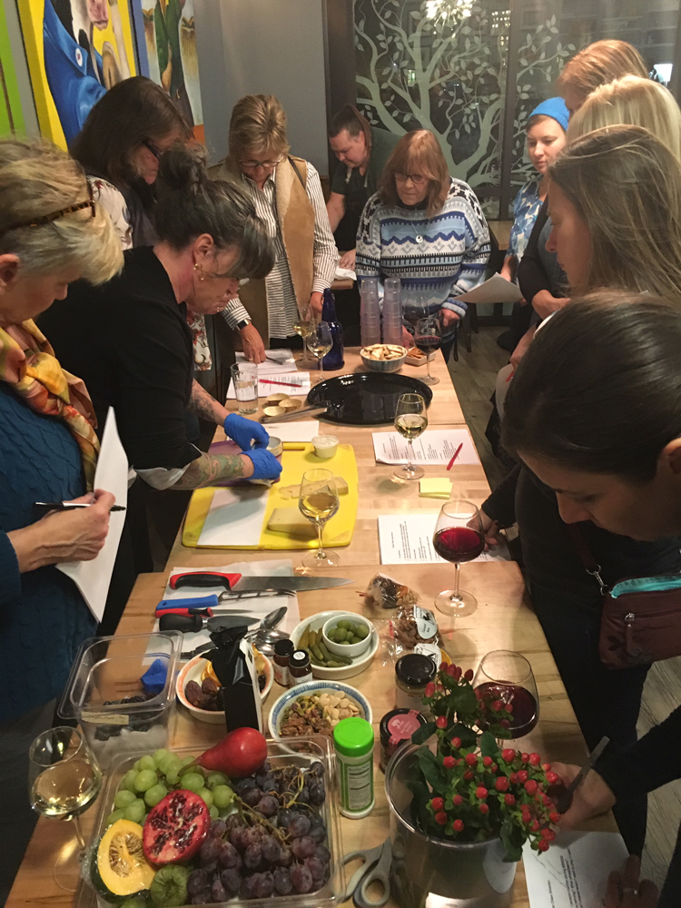 cheese classes in Fort Collins Colorado