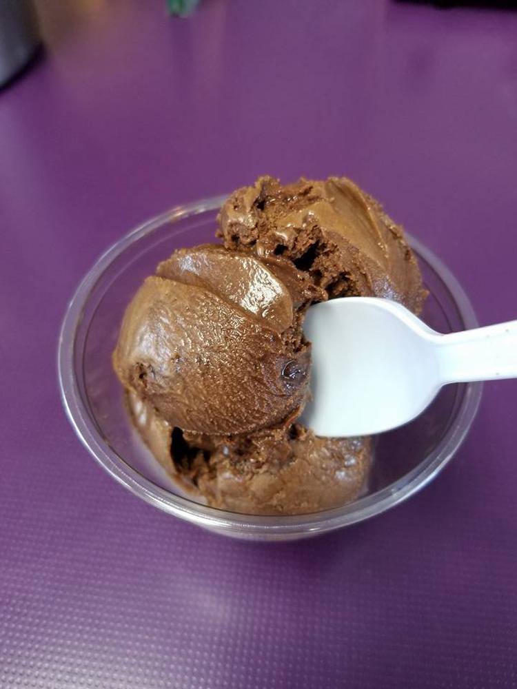 Walrus Ice Cream Fort Collins best ice cream